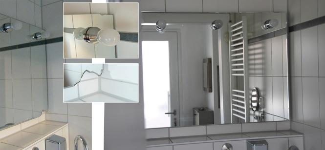 spegelreparatur